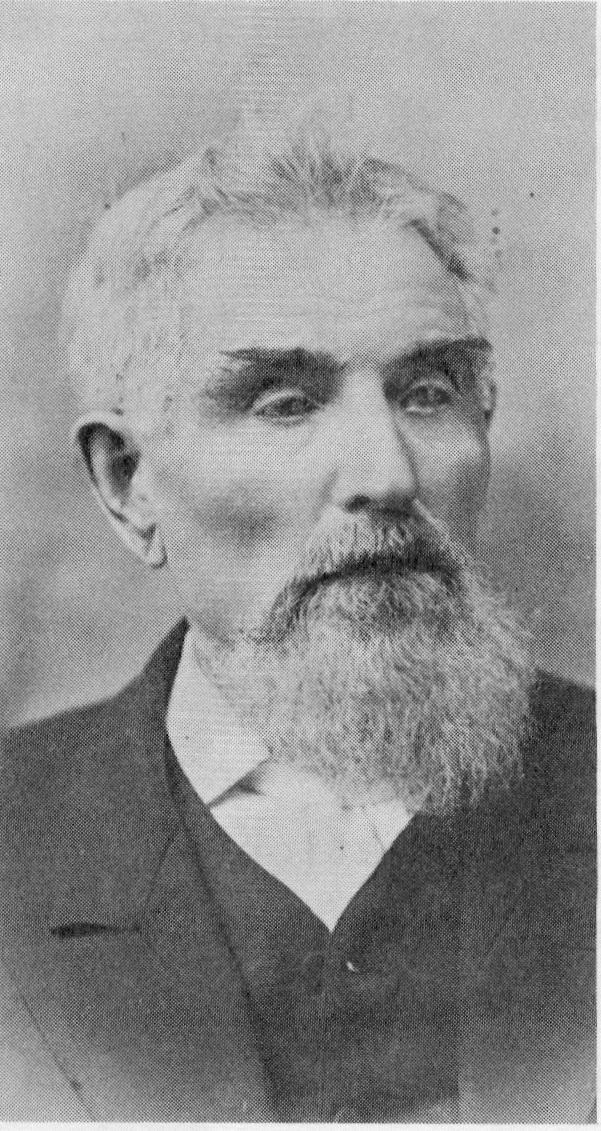 William Anderson Net Worth